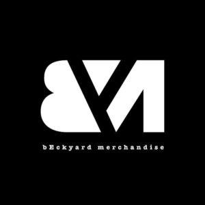 Beckyard Merchandise